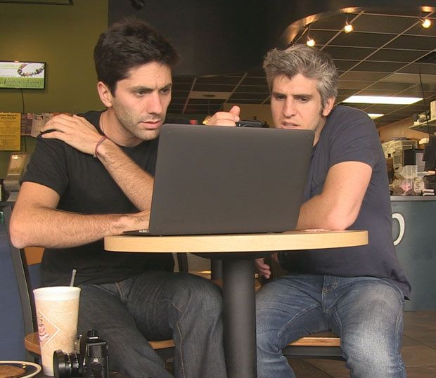 Nev and max relationships dating 6