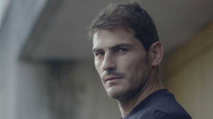 Casillas joins #GALAXY11