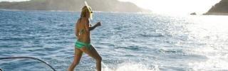 Snorkelling, Nelson Bay