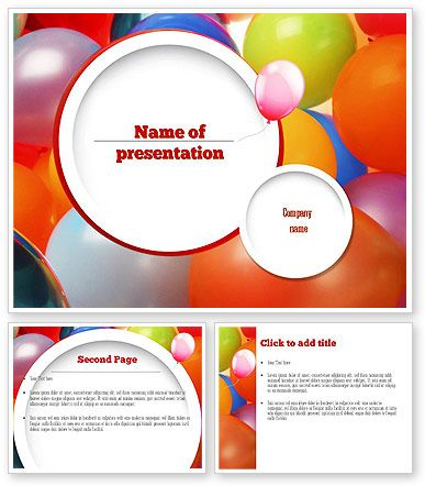 http://www.poweredtemplate.com/11295/0/index.html Colorful Balloons PowerPoint Template