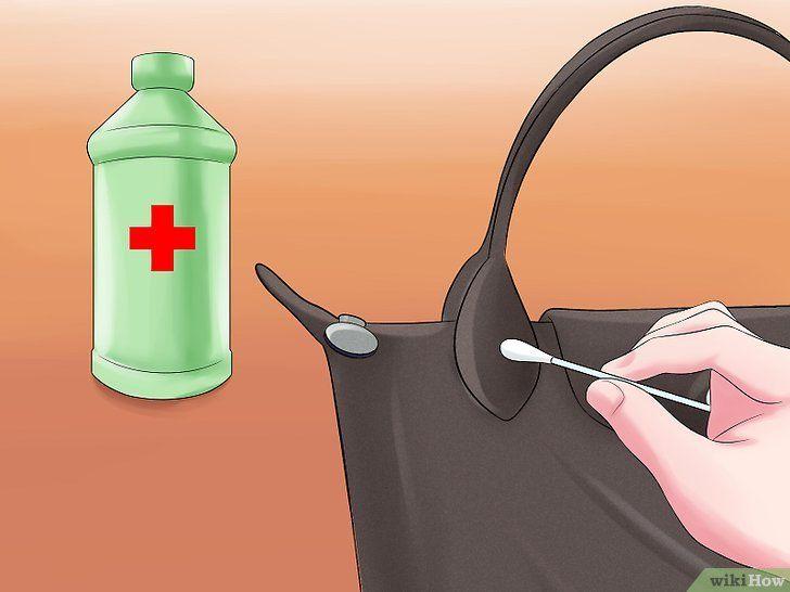 Comment nettoyer un sac Longchamp | Longchamp bag, Longchamp ...