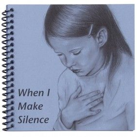 Children's Book about Silence Game