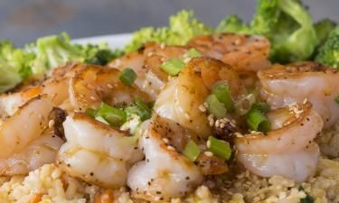 Serve this restaurant-quality chicken dish over rice or pasta to round out your meal. ...