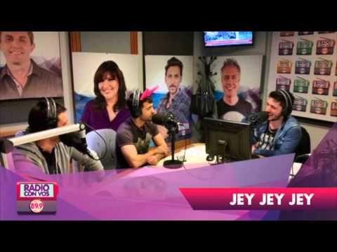 Nazareno Casero en #JeyJeyJey #2 - YouTube
