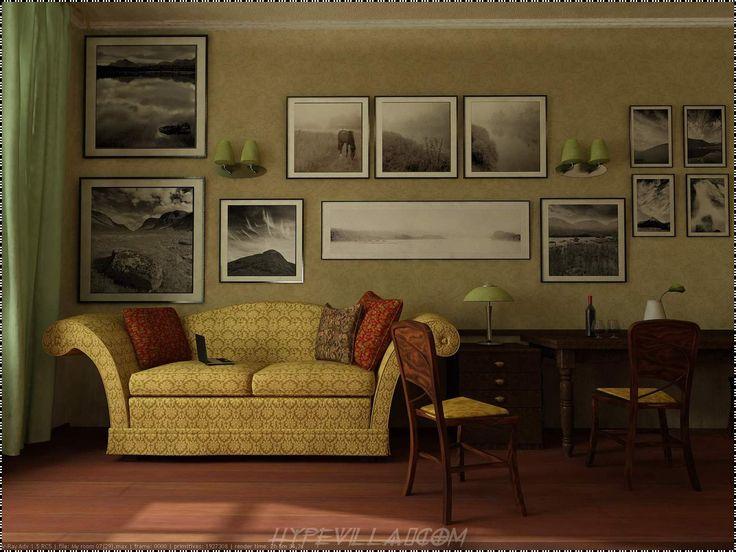 Best 41 Best Complete Living Room Set Ups Images On Pinterest 400 x 300