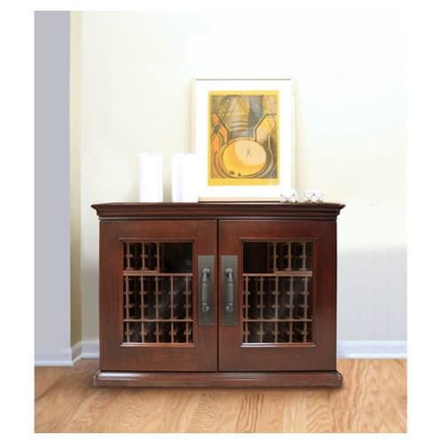 Vinotemp Sonoma LUX 296-Model Wine Credenza Secondary Image