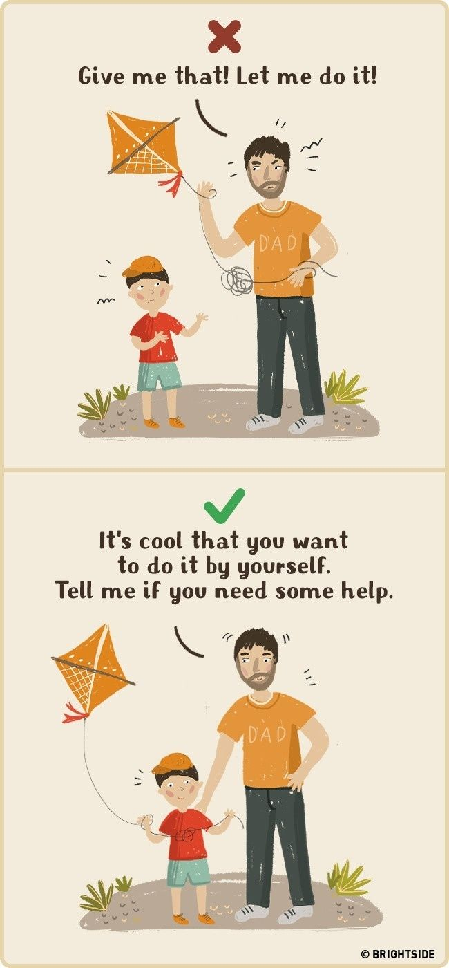 4 great questions to ask your child every day