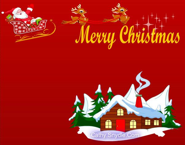 Best Christmas Wishes Messages And Christmas Greetings Images