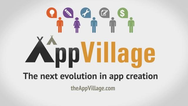 Time to join the village. This vid explains it all