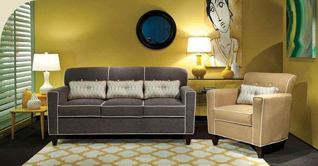 Marshfield Furniture Available At Holman House Furniture