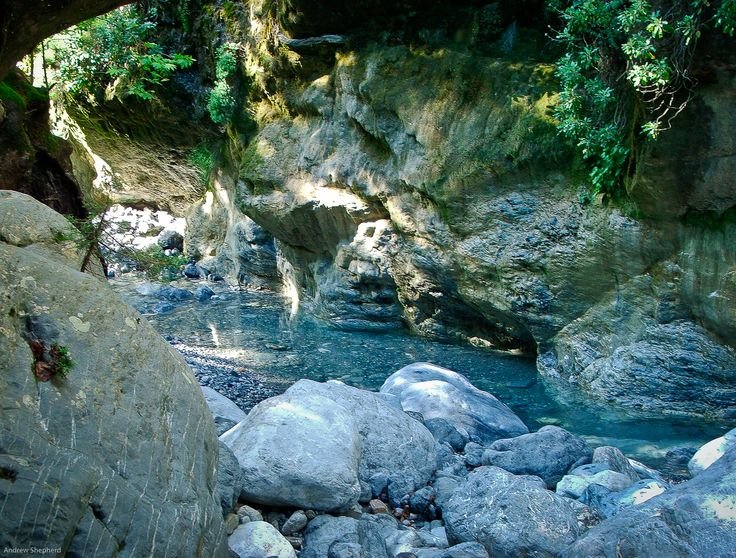 samaria gorge - Google Search