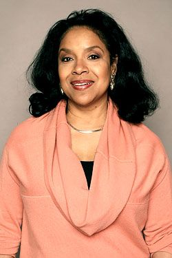 "Phylicia Rashad - Although she is best known as ""Mrs Huxtable"" on the Cosby Show, she has done great work in movies."