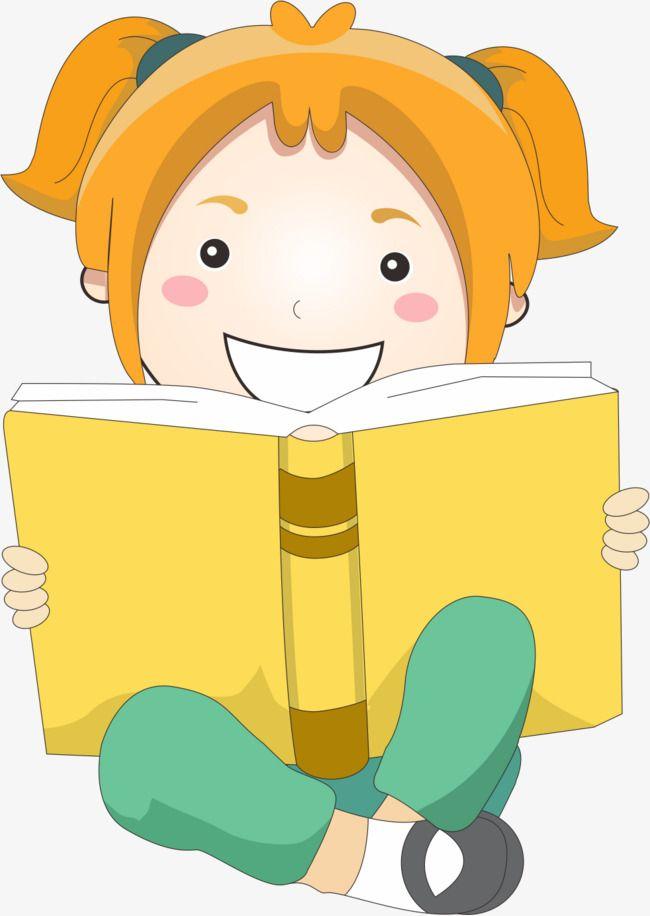 الأطفال الأجانب Kids Reading Books Reading Cartoon Cartoon Books