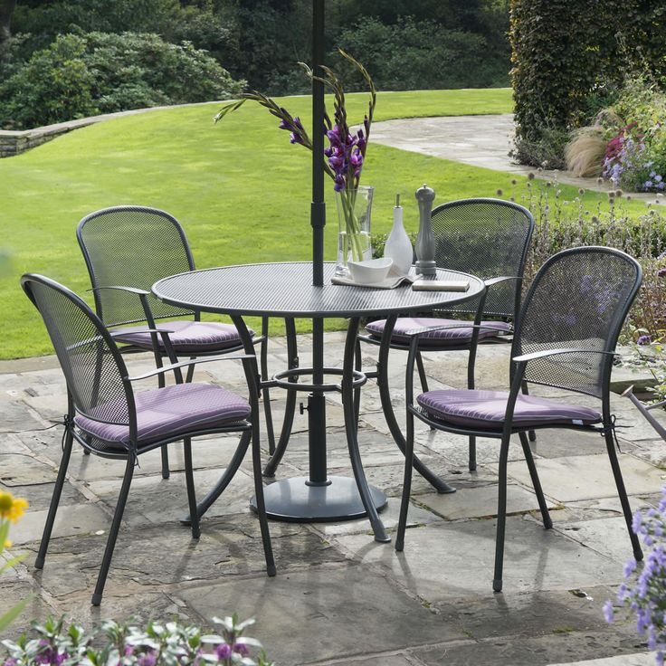 kettler caredo 4 seat set available to buy online from garden furniture world we sell a large range of garden furniture from the best manufacturers - Garden Furniture Kettler