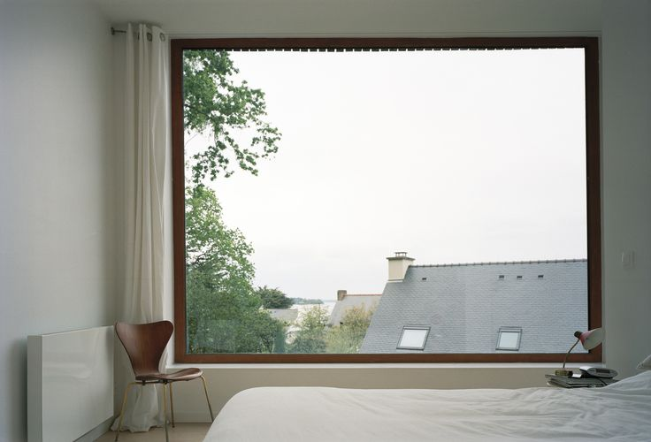 Gallery of Holiday Home in Sarzeau / RAUM - 8