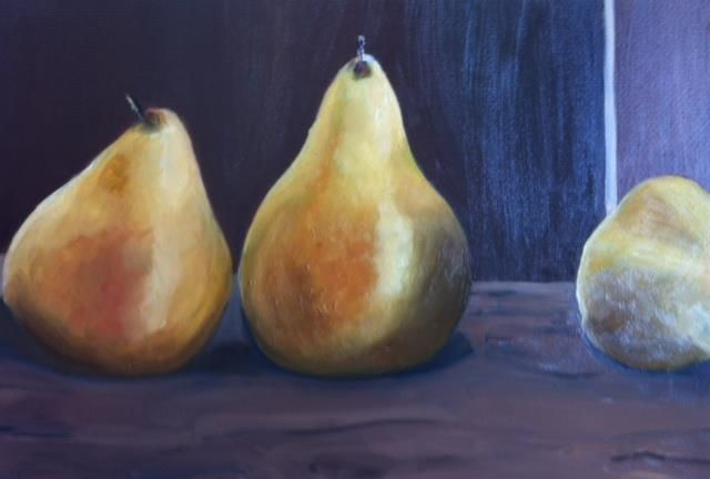 the pears - 2012