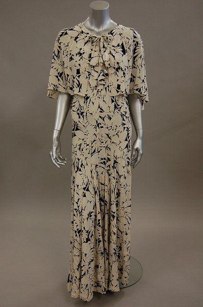Vintage kleid coco