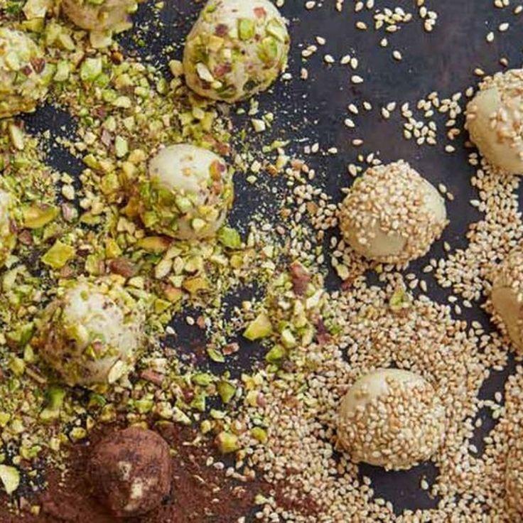 "An Egyptian Dessert Named ""Sweetness"" on Food52"