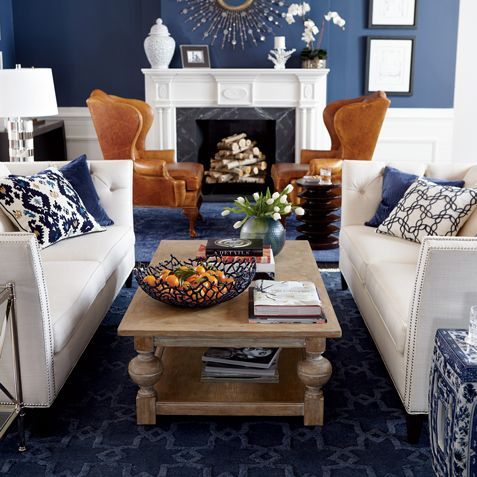 89 Best Ethan Allen Living Rooms Images On Pinterest