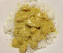 Satay Chicken Kid Friendly (Super Easy)