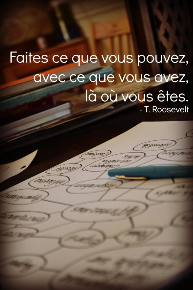 #Roosevelt #citation