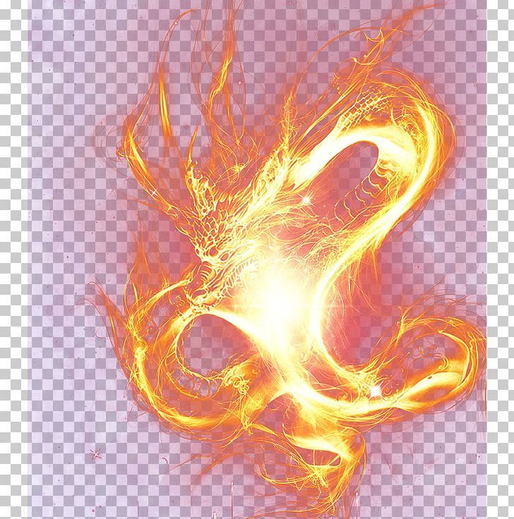 Flame Light Computer Keyboard Fire Png Android Button Chinese Dragon Color Flicker Combustion Chinese Dragon Png Computer Keyboard