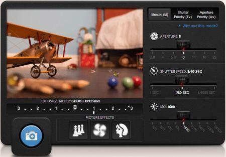 Reflex DSLR Virtuale per imparare a scattare Foto perfette ( clicca l'immagine x leggere il post )