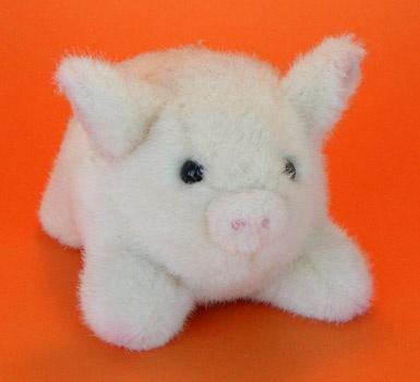 Piggy Pet Toy (013020)