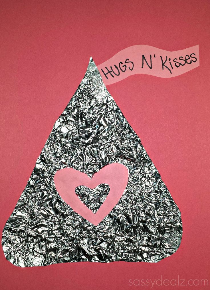 valentine's day kisses