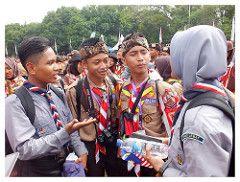 Scouting & Brotherhood