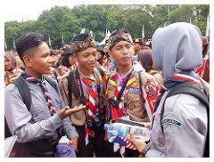 Scouting & Brotherhood