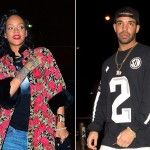 Rihanna And Drake Scandal