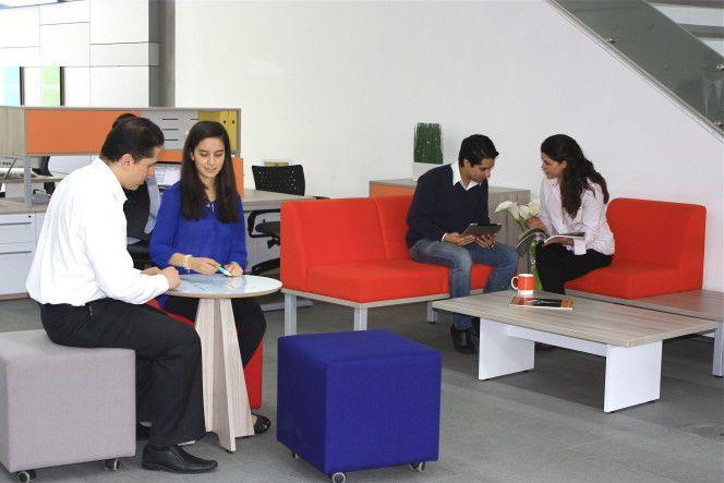La importancia de una oficina que inspire - Poliarte - Muebles de oficina