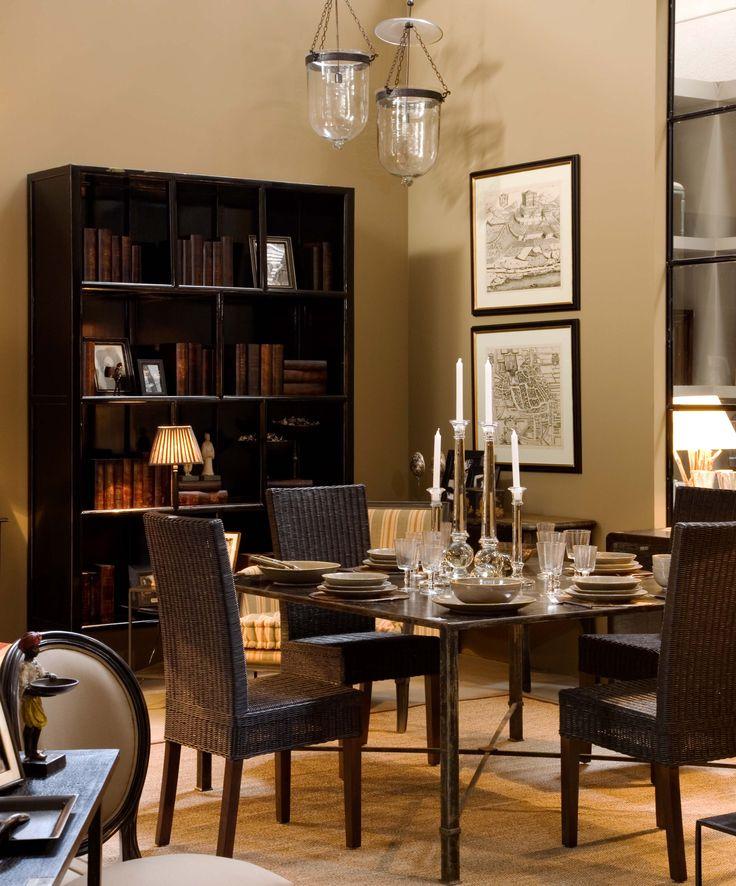 Mesa comedor becara mesas de comedor pinterest for Mesas de comedor becara