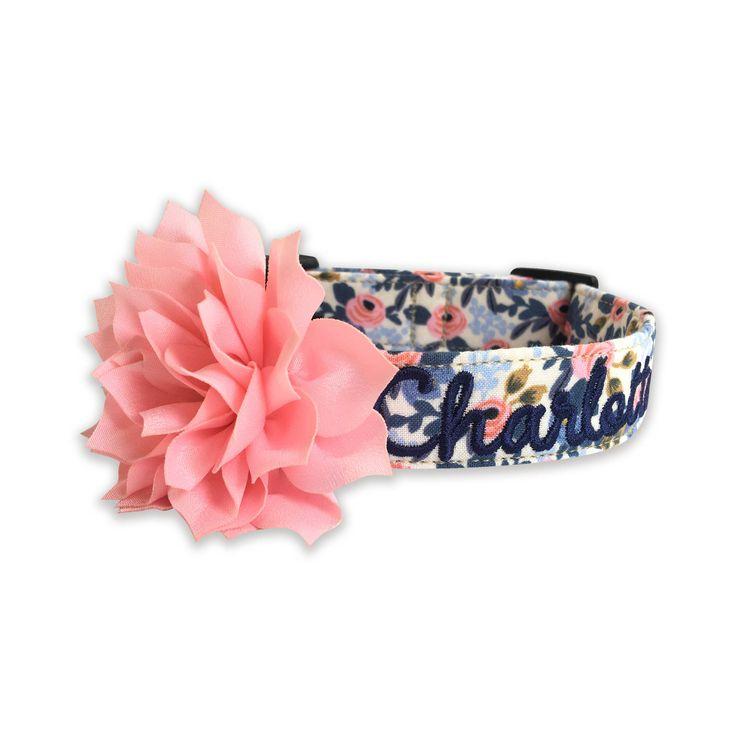 Dog Collar Personalized, Dog Collar, Personalized Dog Collar, Dog Collar for Small Dog, Dog Collar for Large Dog, Dog Collars by DUKEandFOX on Etsy https://www.etsy.com/listing/496144065/dog-collar-personalized-dog-collar
