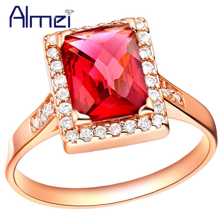 Find More Rings Information about Women Ring Female Sterling Silver 925 Anillos De Compromiso Engagement Rings Womens Jewellery Fashion Summer Style Almei J201,High Quality ring dish,China ring cut Suppliers, Cheap ring belly from Almei Jewelry Store on Aliexpress.com