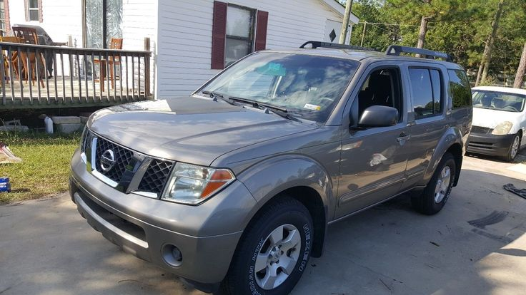 Cool Awesome 2007 Nissan Pathfinder SE LE 2007 Nissan Pathfinder SE LE low miles 3rd row seating no Reserve WONT LAST !!!! 2017 2018 Check more at https://24auto.ga/2017/awesome-2007-nissan-pathfinder-se-le-2007-nissan-pathfinder-se-le-low-miles-3rd-row-seating-no-reserve-wont-last-2017-2018/