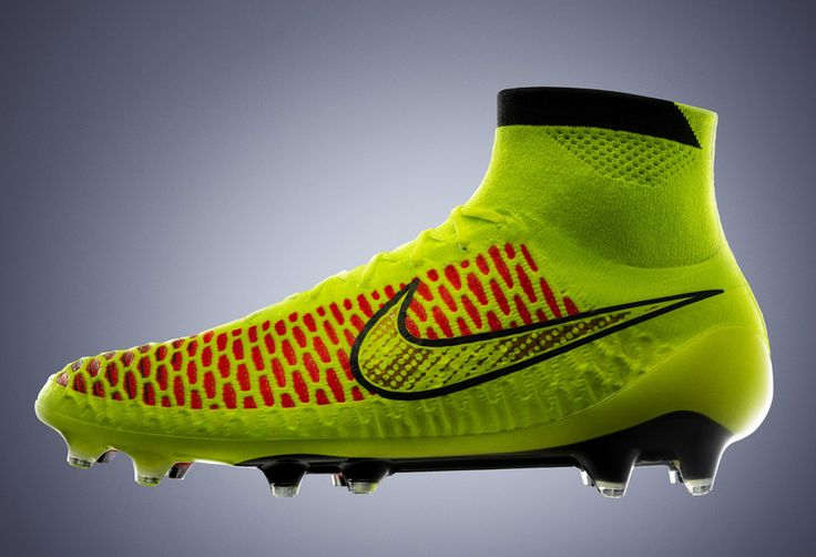 Nike Magista The First Flyknit Built Football Boot
