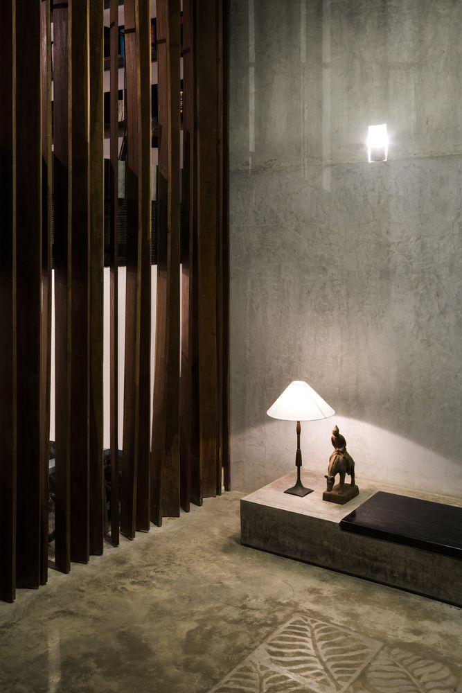 Thong House,© Hiroyuki Oki