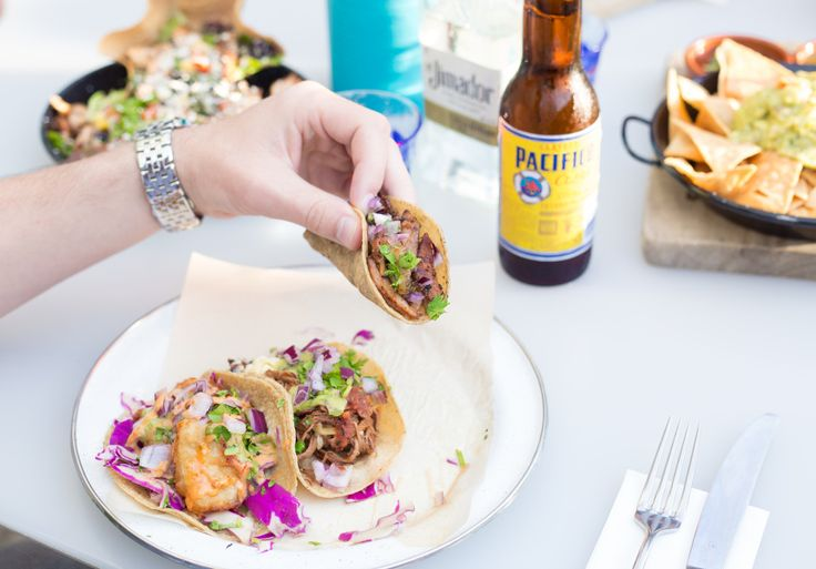 Melbourne's best tacos