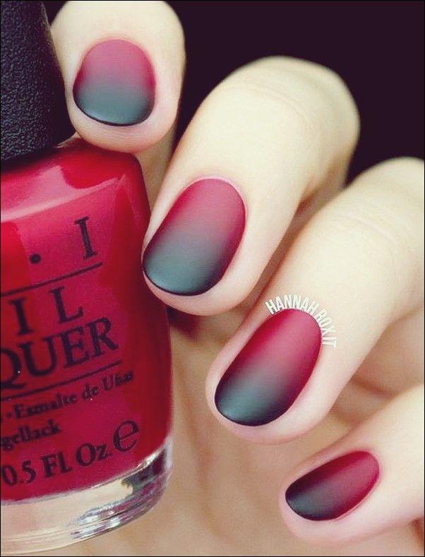 50 ovale Nail Art Ideen – Schönheit