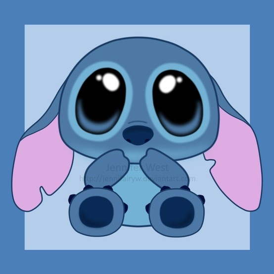 Gallery For gt Baby Stitch Drawing