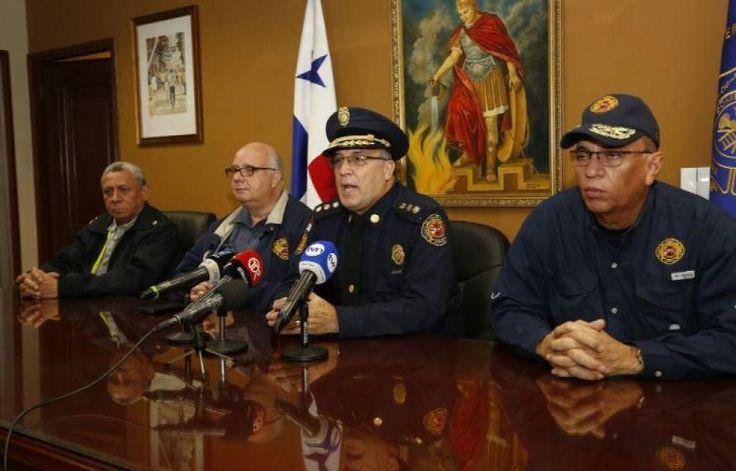 Cuerpo de Bomberos de Panamá (BCBP) tendrán un salario igual al de los agentes de la Policía Nacional. - Mastrip.net