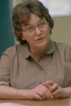 Margie Velma Barfield, October 29, 1932 – November 2, 1984, was a serial killer, convicted of six murders.