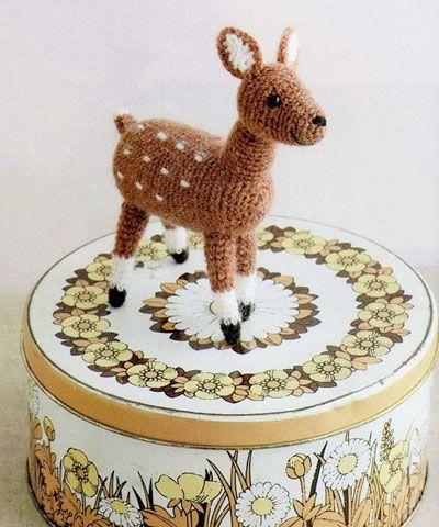 Hundreds of crochet patterns
