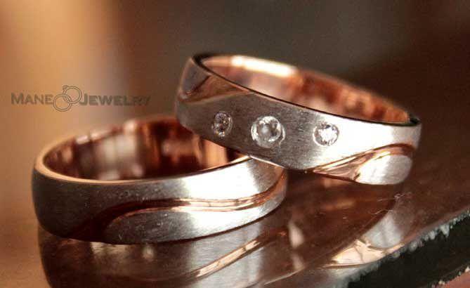 Cincin kawin elegan cocok buat acara pernikahanmu...#cincinkawin #cincin #pernikahan #menikah #cincincouple