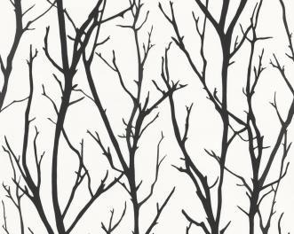 Proges - Tapet - Tapet Black&White 268341