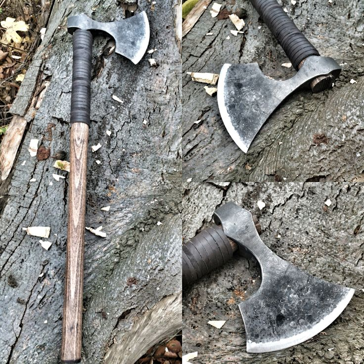 Vikingaxe from Peter Szabo