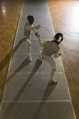 Top Ten Fencing Moves according to LiveStrong.com. Repinned by Hub City Fencing Academy of Edison, NJ.