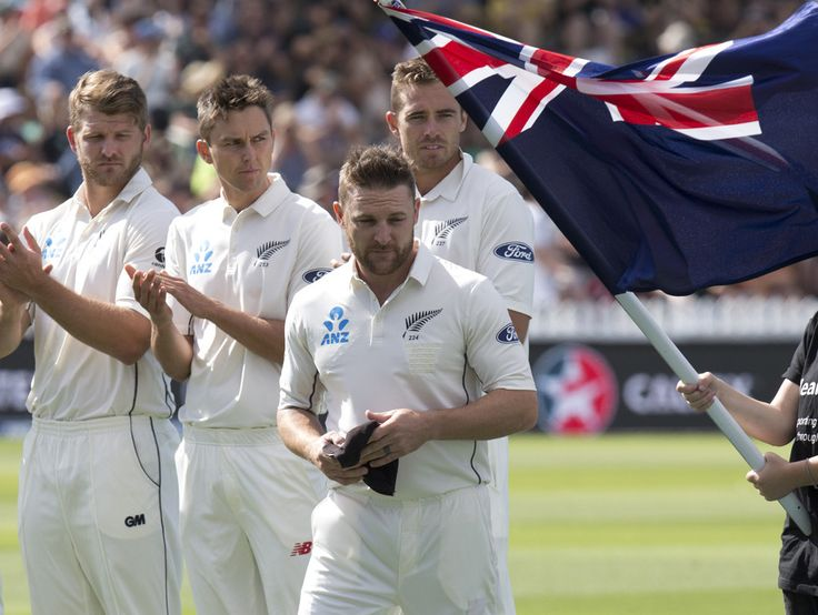 Brendon McCullum has used his MCC Spirit of Cricket Cowdrey Lecture to reflect on the death of Phil Hughes and how the tragedy changed cricket. - New Zealand Herald